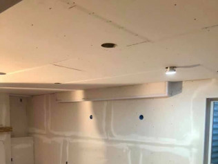 Drywall, Texture & Painting